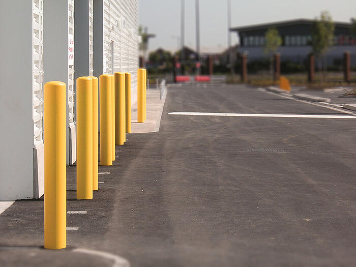 bollard and post cover manufacturers