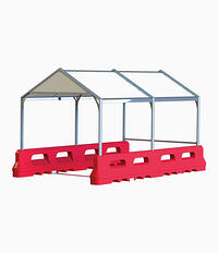 CarPark Covered Cart Corral