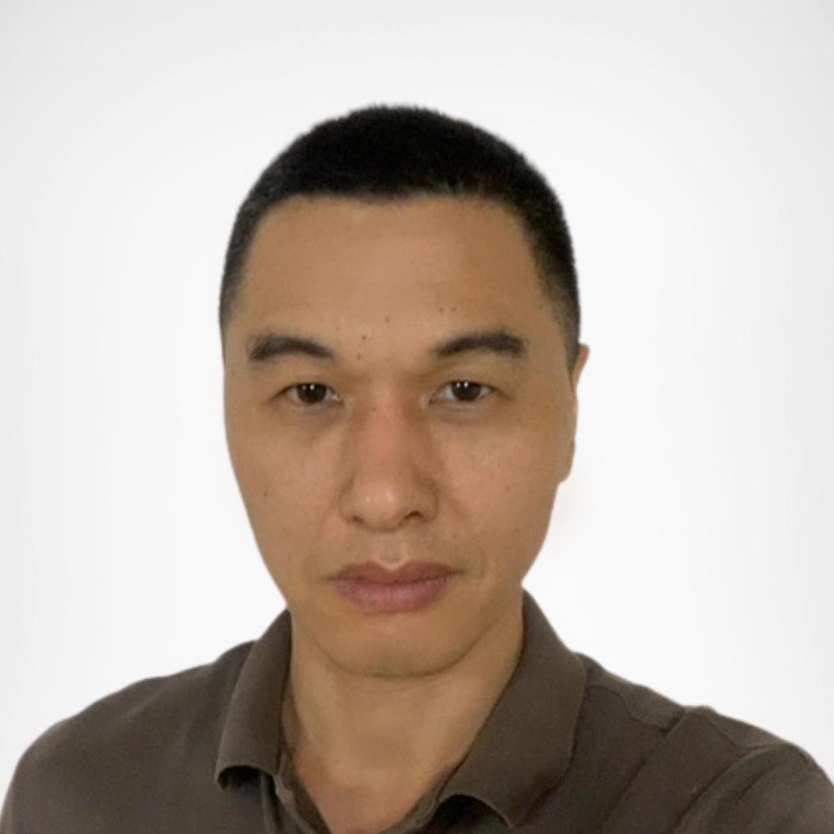Photo of Ricky Chen