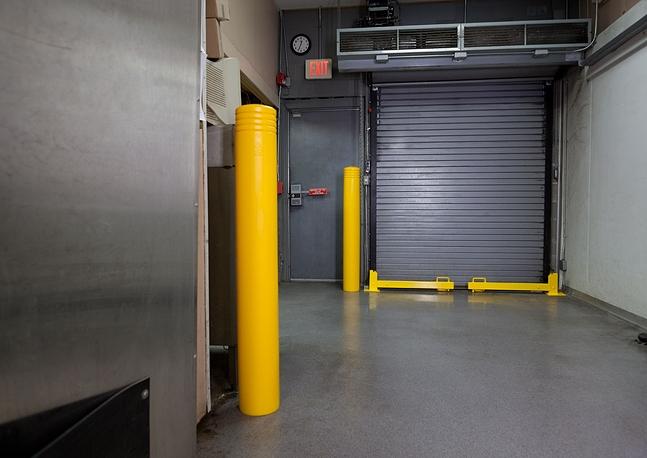 door-protection