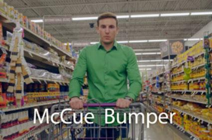 McCue Bumper