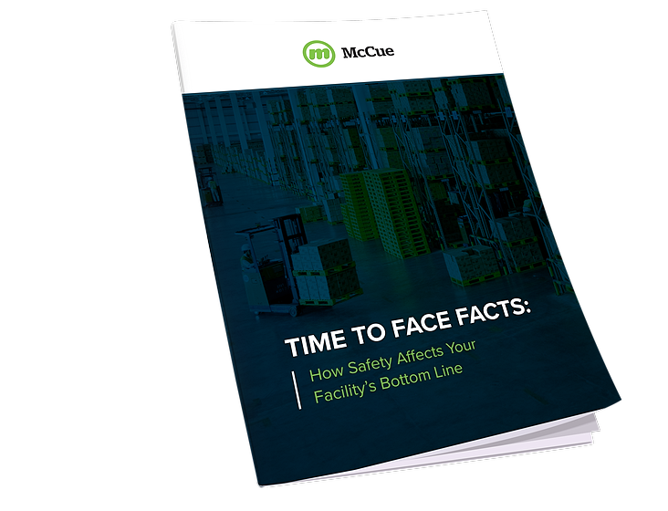 How Safety Affects Your Facility's Bottom Line ebook