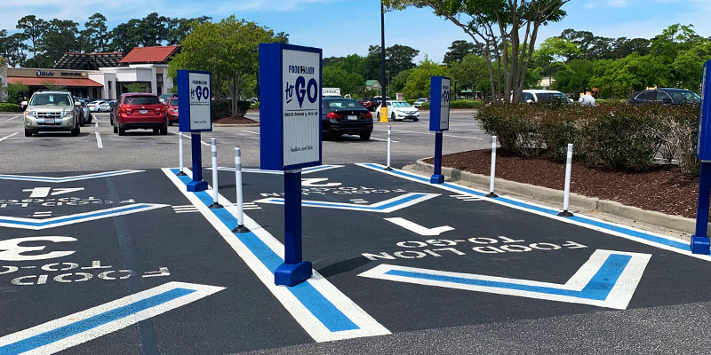 Customized Sign Solutions