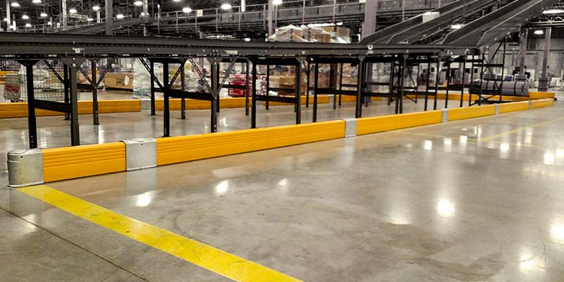 Conveyor Protection