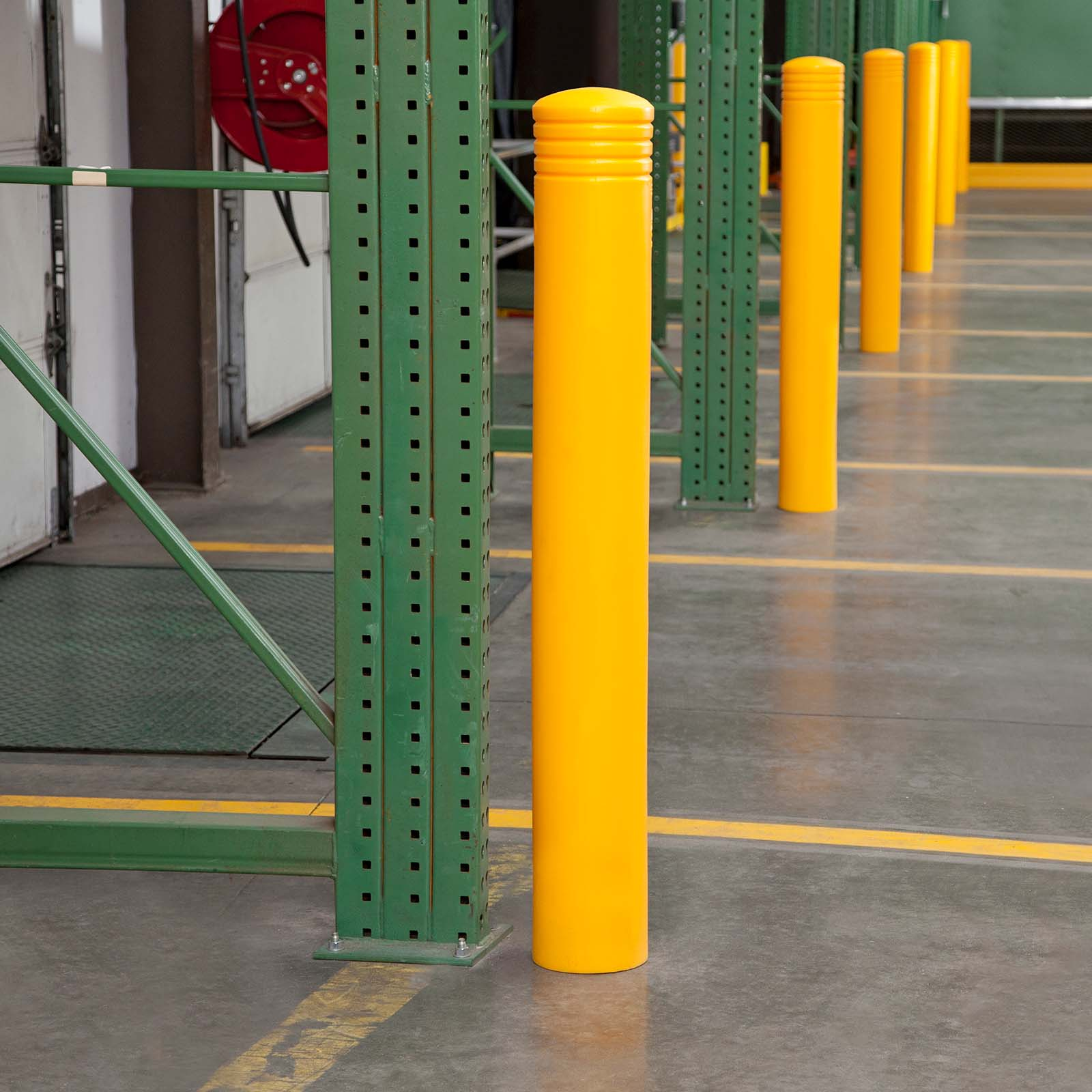 Picture of FlexCore Bollards