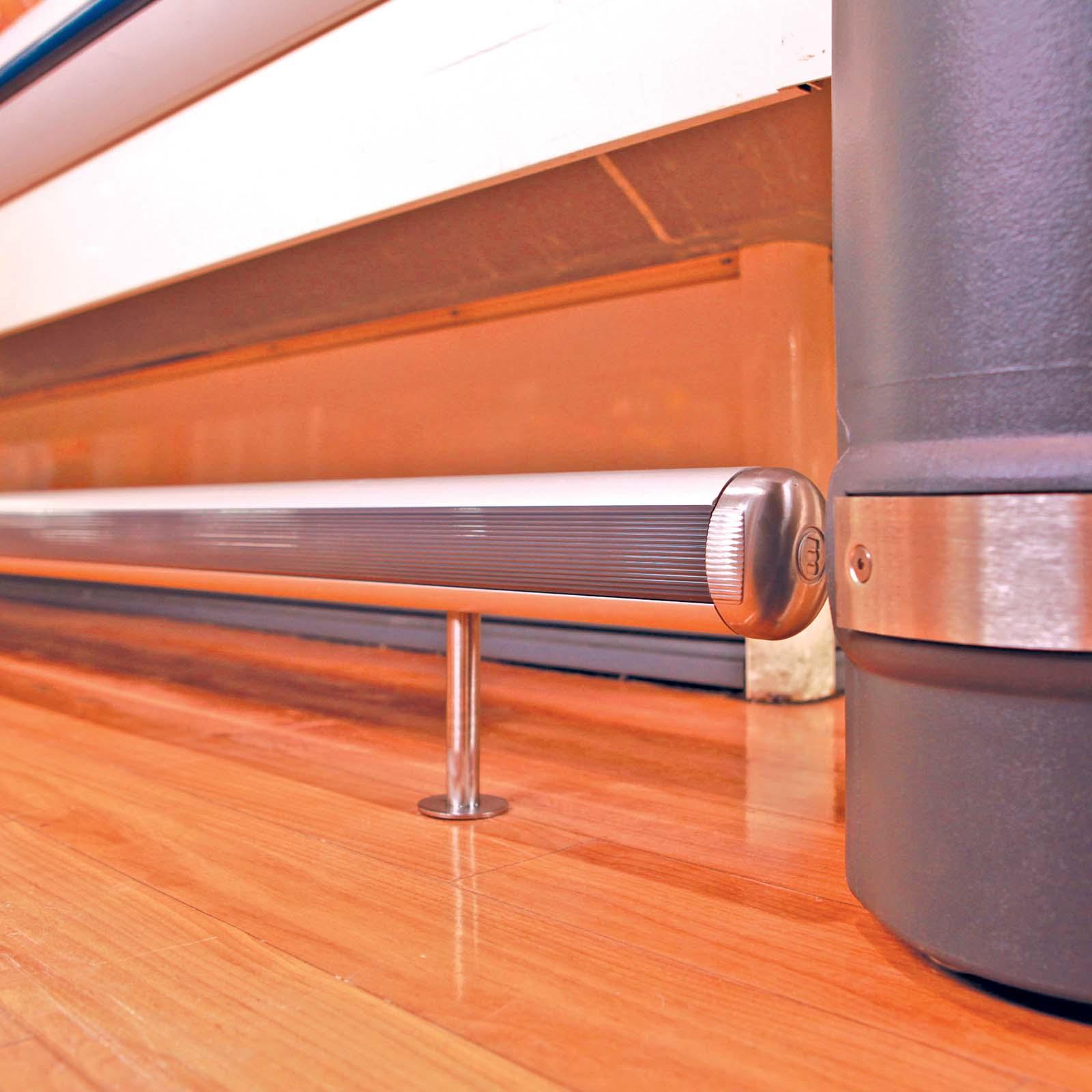 Picture of Floor Rails