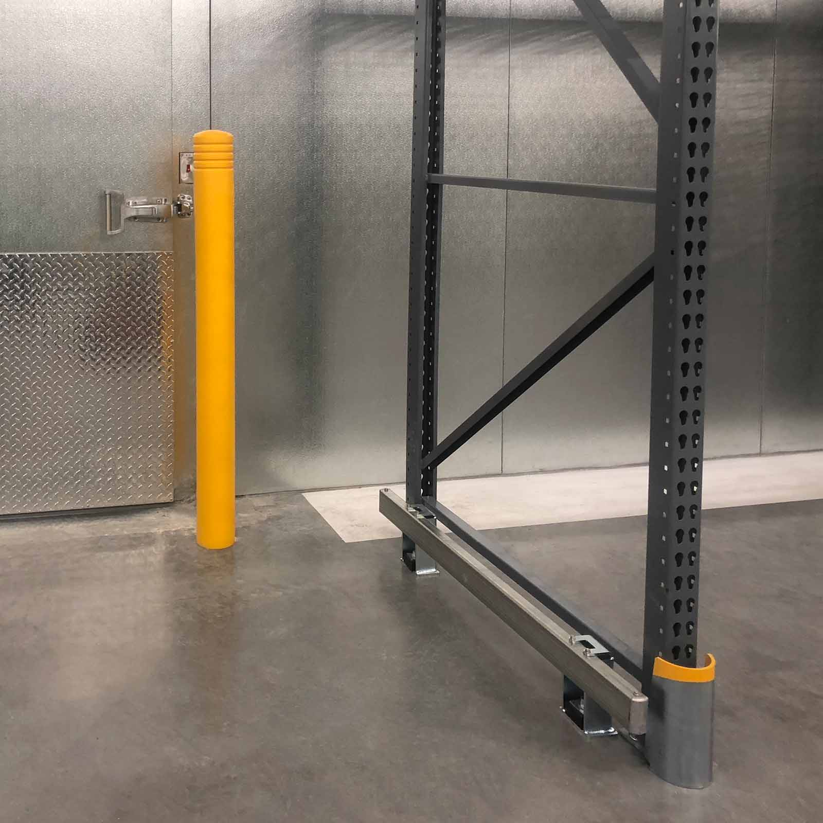 Picture of Shock-Absorbing Box Rail