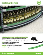 McCue Safety Fixture Bumper Product Information