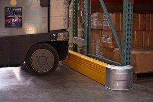 OSHA Standards for Warehouse Racking