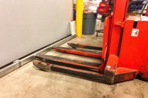 OSHA Forklift Safety Rules