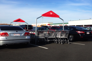 Parking Lot Layout Design