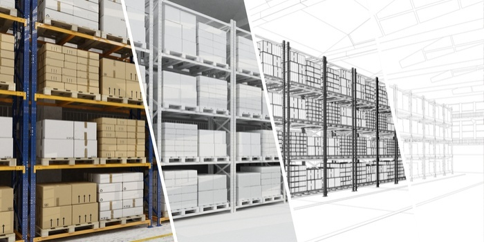 Warehouse Layout Design | 3 Essential Solutions