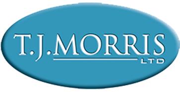 TJ Morris logo